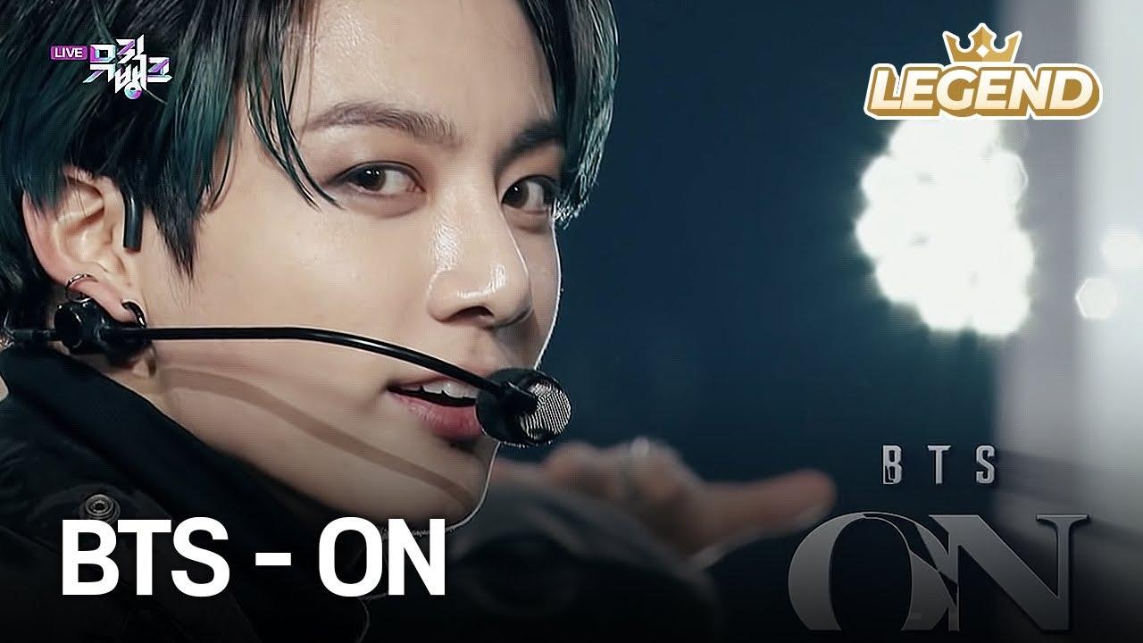 Download BTS - ON