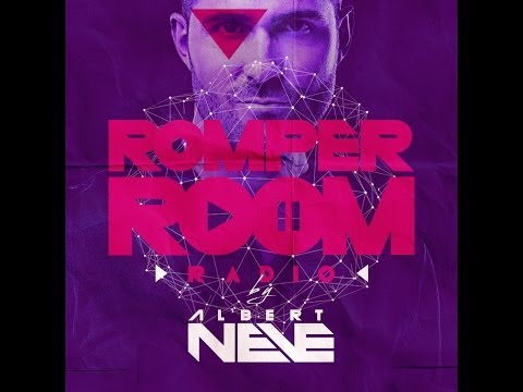 Albert Neve presents Romper Room Radio #002