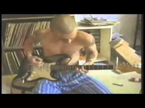 Think, john frusciante bedroom lick question time