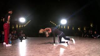 AGT vs Julianna | FINAL | BGIRL BATTLE | BWA Masters - Mistrzostwa Break Dance