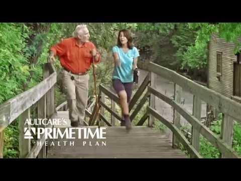 AultCare's PrimeTime Health Plan