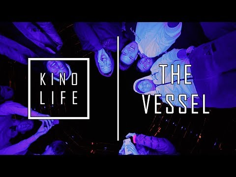 KINO LIFE - THE VESSEL (PART 2)