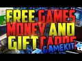 HOW TO GET FREE GAMES 2017!! l FREE PSN CODES l FREE PC GAMES l XBOX/PS4 PAID CODES wGAMEKIT!