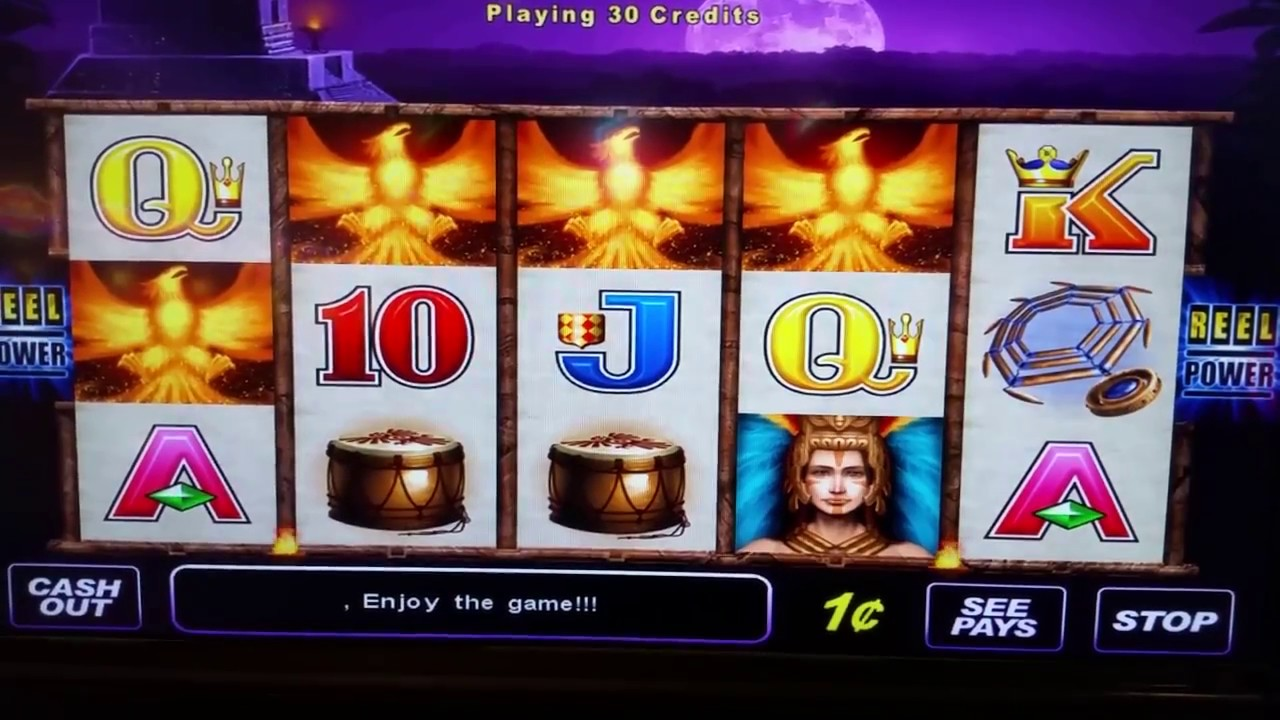 Play Fire Storm Slot Machine Free with No Download