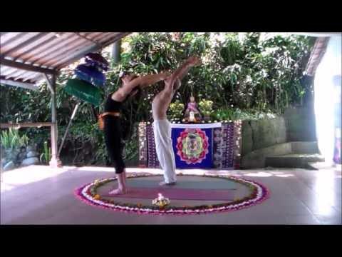 Teknik untuk Berlatih Pernapasan Yoga bagi Pemula