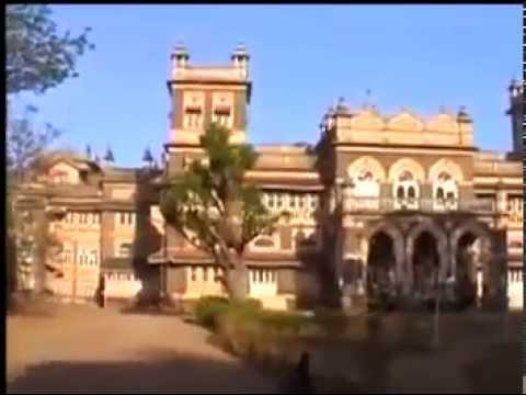 Nawab Siddi's Palace, Murud Janjira   मुरुडचा राजवाड़ा