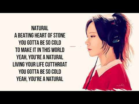 Imagine Dragons - Natural(Lyrics) ( Cover By J.Fla )