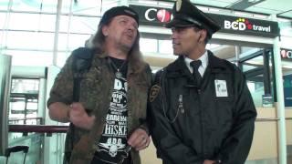 U D O 2011 Mexico And South America Tour Diary Part 5
