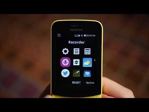 Будущие кнопочных смартфонов
