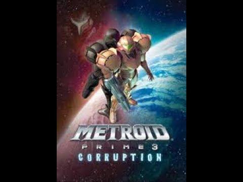 Meta Ridley - Metroid prime 3 Corruption #3