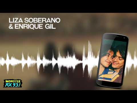 Liza Soberano and Enrique Gil talk about Alone/Together | Monster Phoner