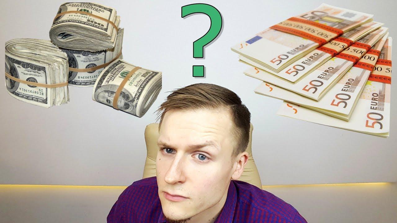 Pinigų kriptovaliuta realių uždirbimas