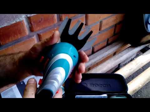 Ножницы для травы Bosch Isio Iii