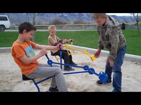 Childrensneeds Com Sand Digger