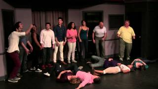CBCE Improv Student Show 11-24-13 8pm
