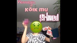 Gambar cover kõik mu slimed!!!
