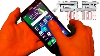 Честный обзор стильного смартфона UHANS S1 от реального пользователя