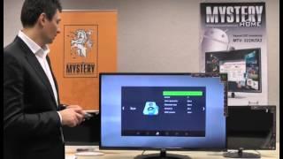 видео JVC LT-32M540- телевизор мечты