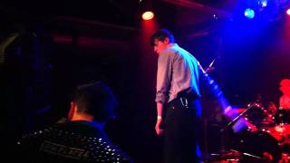 Iceage - Youre Blessed (live at dB