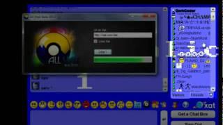 Lotador de Xats - AllXats Beta 2012 - Download na Descrição