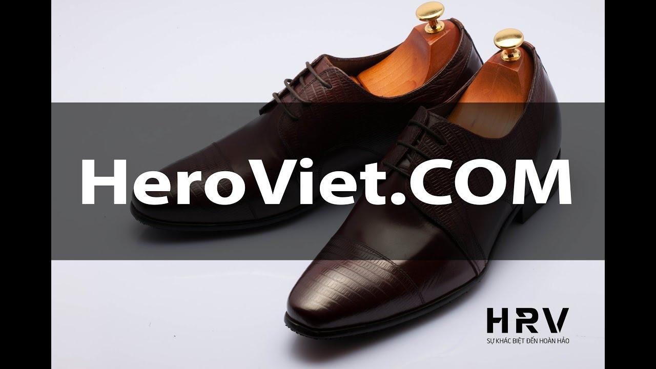 Bán buôn giầy dép Quảng Châu tại Hà Nội HeroViet.com