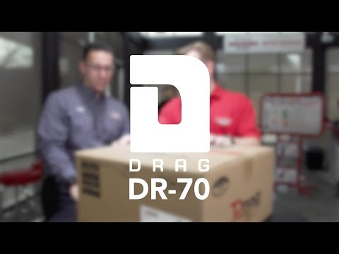 Drag DR70 - Wheel Unboxing | Discount Tire