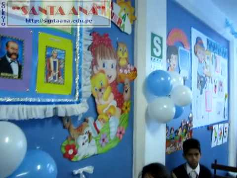 Ideas Para Decorar Murales Escolares
