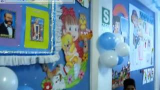 colegio santa ana de ingeniera ambientacin de aulas 4to b primaria 2009