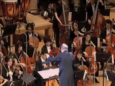 Say Anything -Music:Yoshiki/Conductor:Konstantin D. Krimets/Performance:Tokyo City Philharmonic