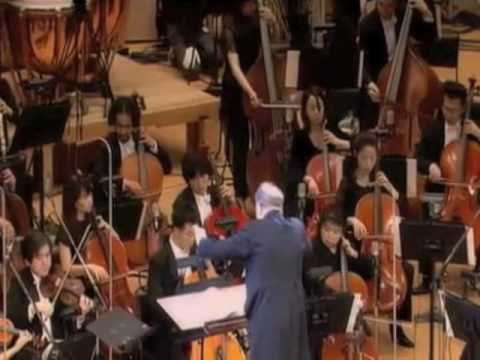 Say Anything -Music:Yoshiki/Conductor:Konstantin D. Krimets/Performance:Tokyo City Philharmonic