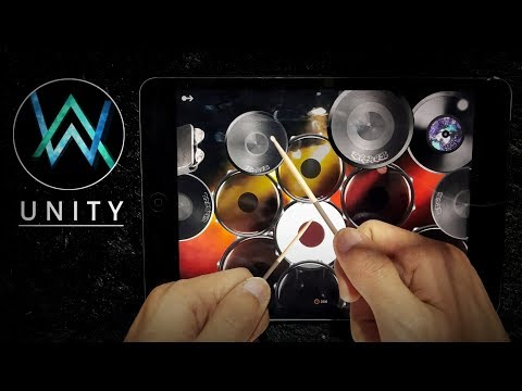 alan-walker---unity-|-ipad-cover