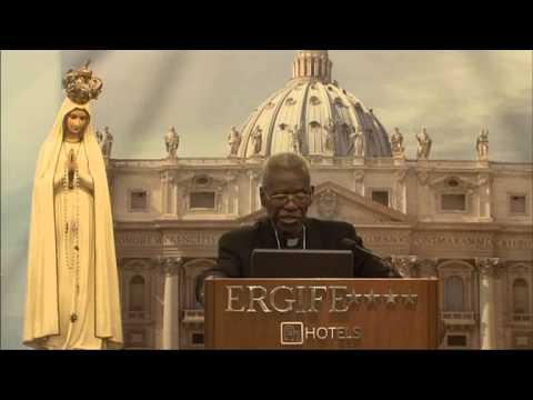 Intro & Our Lady Requests RUSSIA'S Consecration