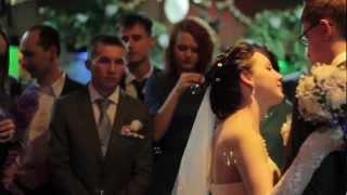 Евгений & Ольга - Свадьба 09.02.13 г.Чебоксары