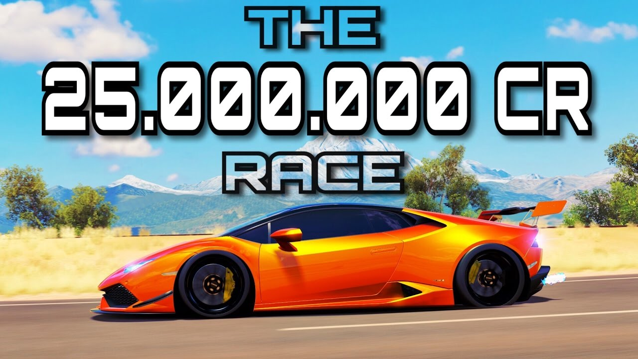 What Is The Fastest Car In Forza Horizon