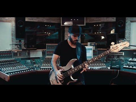 Spanish Drummer Mafia Round 3 (Feat. Miki Santamaria) - Teaser