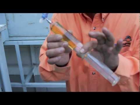Mantenimiento de subestaciones youtube - Como sacar aceite del piso ...