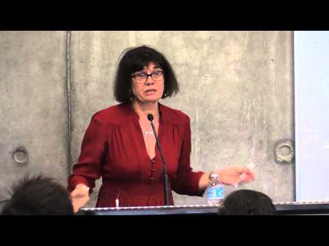 """Catherine Malabou - """"Like a Pollock Painting"""""""