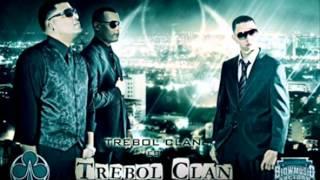 Trebol Clan Mix 2000