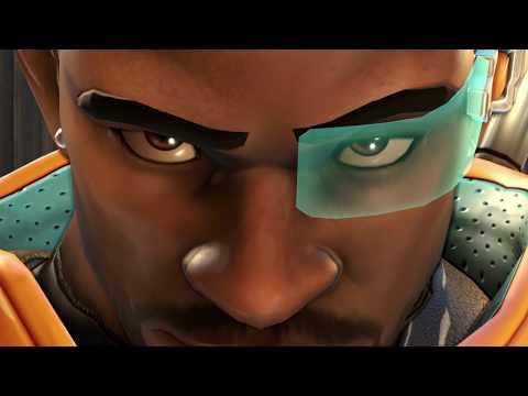 [Ya Disponible] Baptiste - Overwatch