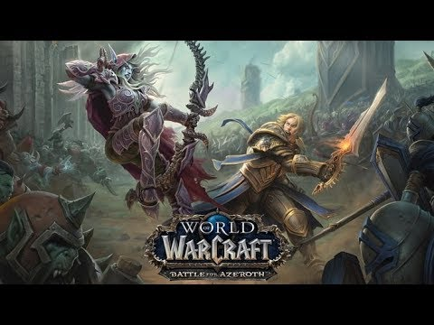 INSANE - What's Next for WoW all BATTLE FOR AZEROTH Features and Updates - HUGE CHANGES!