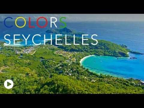 Seychelles #1 of the world's best island - Seychelles