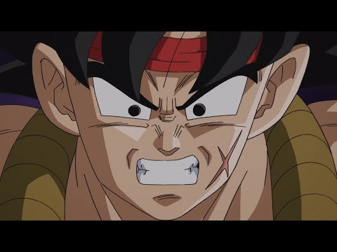 "Bardock ""Masked Saiyan"" VS Dark Mira,Towa Full Fight (English Dub) DRAGON BALL Xenoverse 2 Cutscenes"
