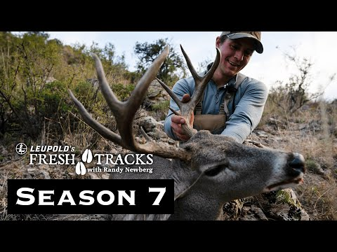 Hunting The Mexican Border: Southern Arizona Coues And Quail | (Amazon Episode)