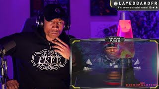 TRASH or PASS! KSI ( Millions )  Dissimulation Album [REACTION!!!]