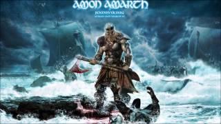 Amon Amarth   Jomsviking FULL ALBUM