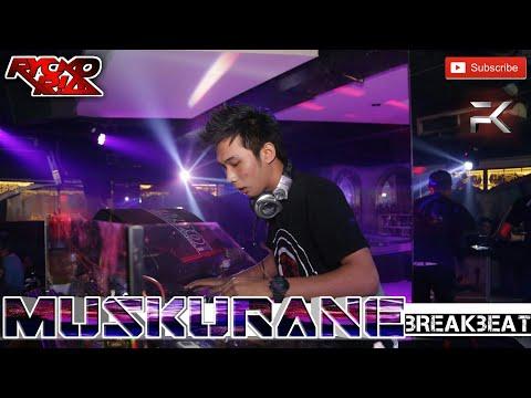 RR - RYCKO RIA - MUSKURANE BREAKBEAT 2017 C