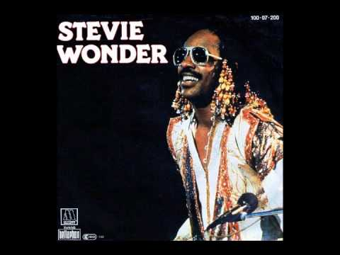 Stevie Wonder Live - Never Had A Dream Come True mp3