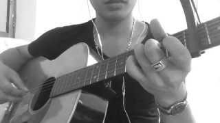Tôi Thấy Hoa Vàng Trên Cỏ Xanh- Ái Phương - Guitar Solo