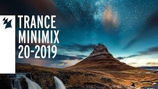 Armada's Trance releases - Week 20-2019