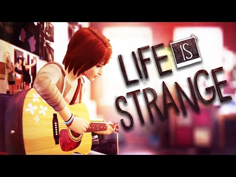 CHRYSALIS - Life Is Strange Indonesia #1 ( Episode 1 )